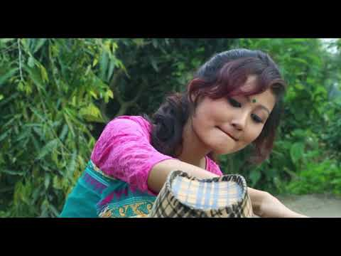 New Bodo MovieLady Tarzan (Dnt Copyright)subscribe My Channel Frnd Next Part