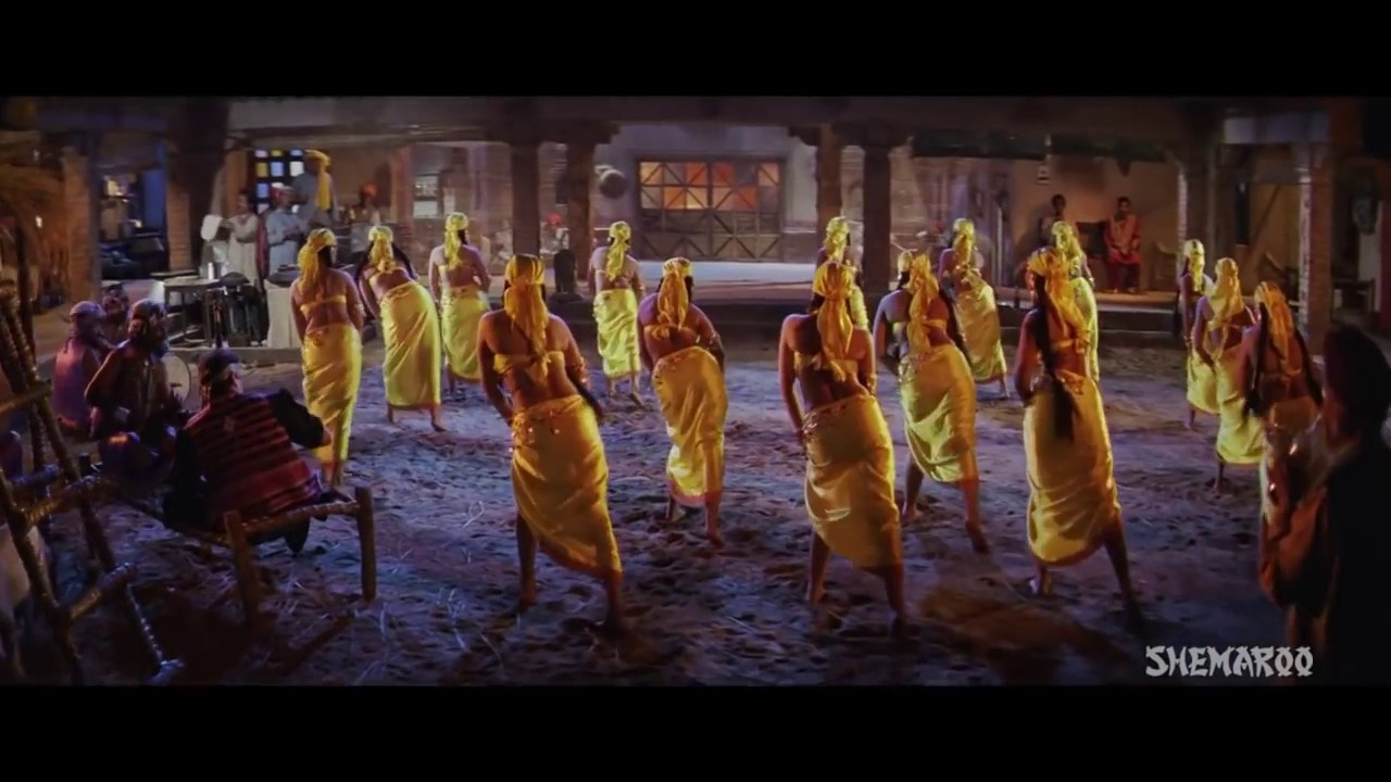 Download Khaali Dil Hai Jaan nahi--Kachche Dhaage--Manisha Koirala-Ajay Devgan-Saif Ali Khan-1080p HD video