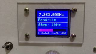 Video Arduino DDS AD9850 Radio Receiver AM download MP3, 3GP, MP4, WEBM, AVI, FLV Juli 2018