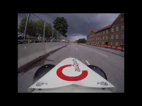 Copenhagen Historic GP 2017