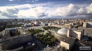 Очень красивое видео Новосибирска из фотографий(, 2013-11-28T13:39:35.000Z)