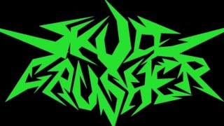 Skullcrusher (碎颅者) - Machine Gun | Chinese Thrash Metal