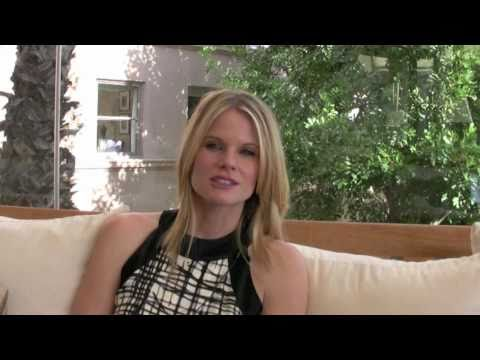 Joelle Carter aka Ava Crowder from FX's 'Justified'