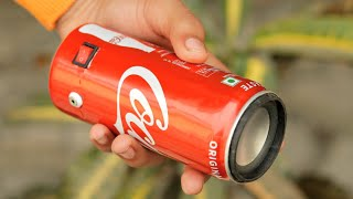 how-to-make-a-bluetooth-speaker-with-cocacola-can