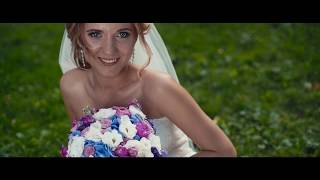 Свадьба в Коломенском. Шатер у воды