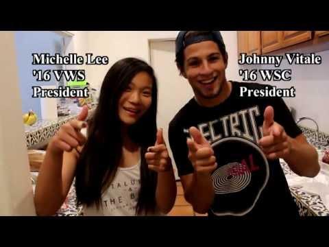 The Webb Schools Student Leadership Video 2015-2016