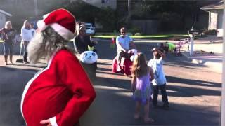 Zach Gill - Jingle Bells