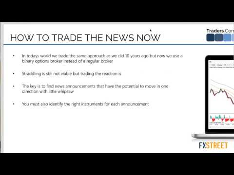 Hot Trading News. Binary Options and Forex. Public Group