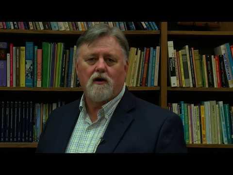 Rev. Dr. Patrick Wrisley: Our Very Best
