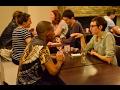 WeGoLingo - The one-to-one language exchange event