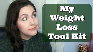 My Weight Loss Tool Kit