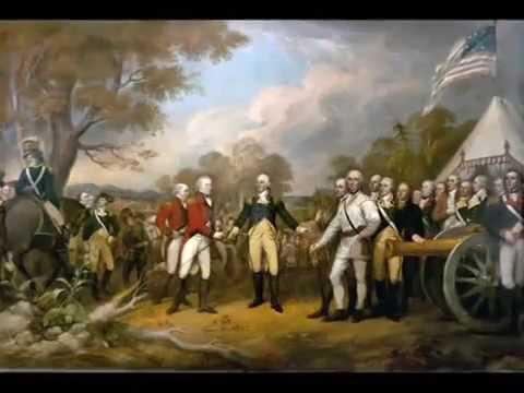 Yankee Doodle  American Patriotic Song  18