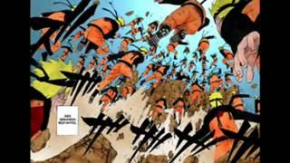 Naruto 442 [Color completo] HD 16:9