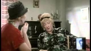 Приворот мужа к жене, или гражданская обязанность. Ф.Раневская.Фитиль 1964г.