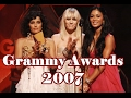 Download Nelly Furtado at the 49th Grammy Awards in 2007 MP3 song and Music Video