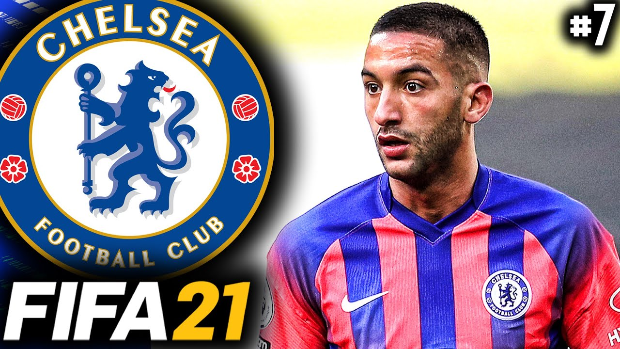 Download STAR PLAYER TRANSFER LISTED! FIFA 21 Chelsea Career Mode EP7