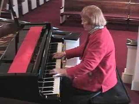 The Lord's Prayer Piano Arrangement