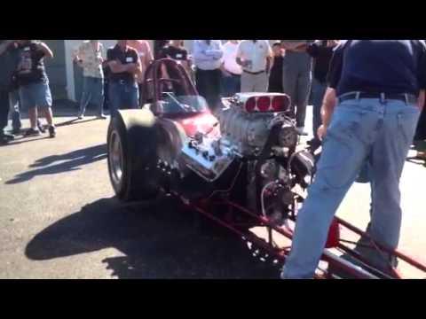 Graeff Pieri Cackle Car Youtube