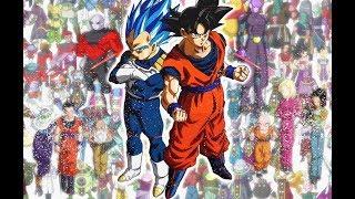 Download Video Bocoran Dragon Ball Super 123-126! Vegeta melampaui dewa?! MP3 3GP MP4