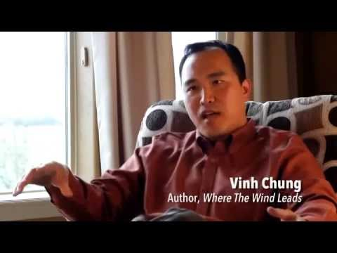 'Where the Wind Leads' by Vinh Chung with Tim Downs