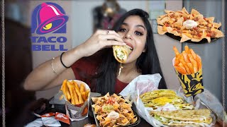 burger king mukbang