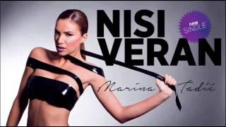 Marina Tadic - Nisi veran (New single 2015)