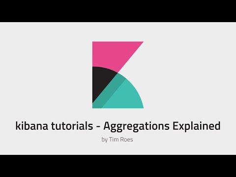 Kibana Aggregations Explained [Kibana Tutorials]