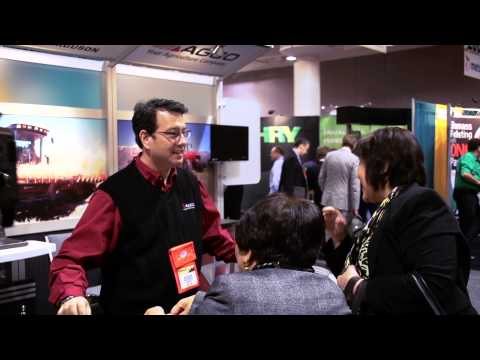 International Biomass Conference & Expo Video