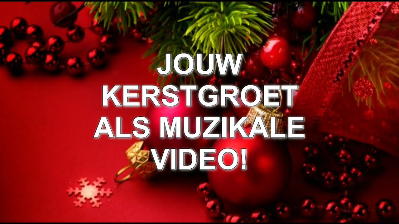 Jouw Kerstgroet Als Muzikale Video Jingle Bells Youtube