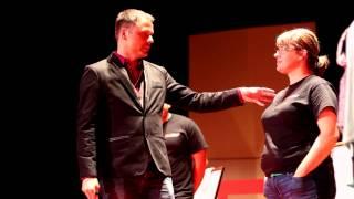 The mentalist   Ronn Winter   TEDxHickory