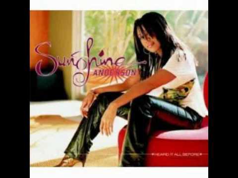 Sunshine Anderson- Heard it all before (UKinda's 2step mix).wmv