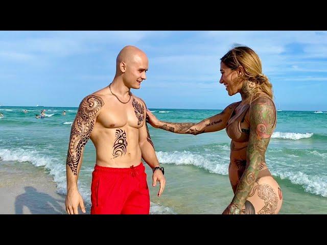 I Tattooed my Body to Impress Her