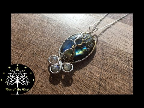 Middle-Earth Inspired Jewelry