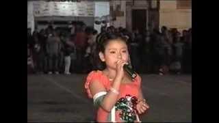 filmaciones el chivo Dana Lucia Talento de altepexi