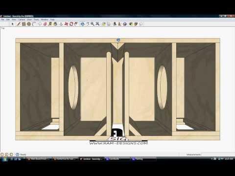 "ram-designs:-rockford-fosgate-10""-t1-bandpass-box-design"