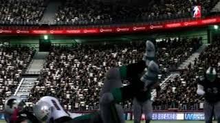 Back breaker football ps3 highlights