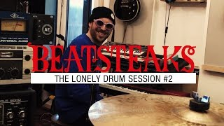 Beatsteaks - Fever (The Lonely Drum Session #2)