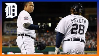 Detroit Tigers Best Moments | 2010's Decade |