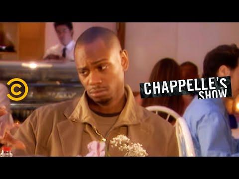 Chappelle's Show - Wrap It Up!