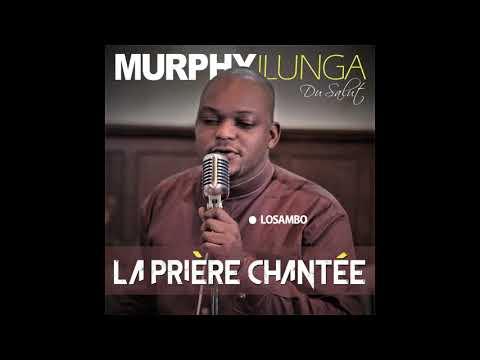 Murphy Ilunga - LOSAMBO NA NGAI (2011)