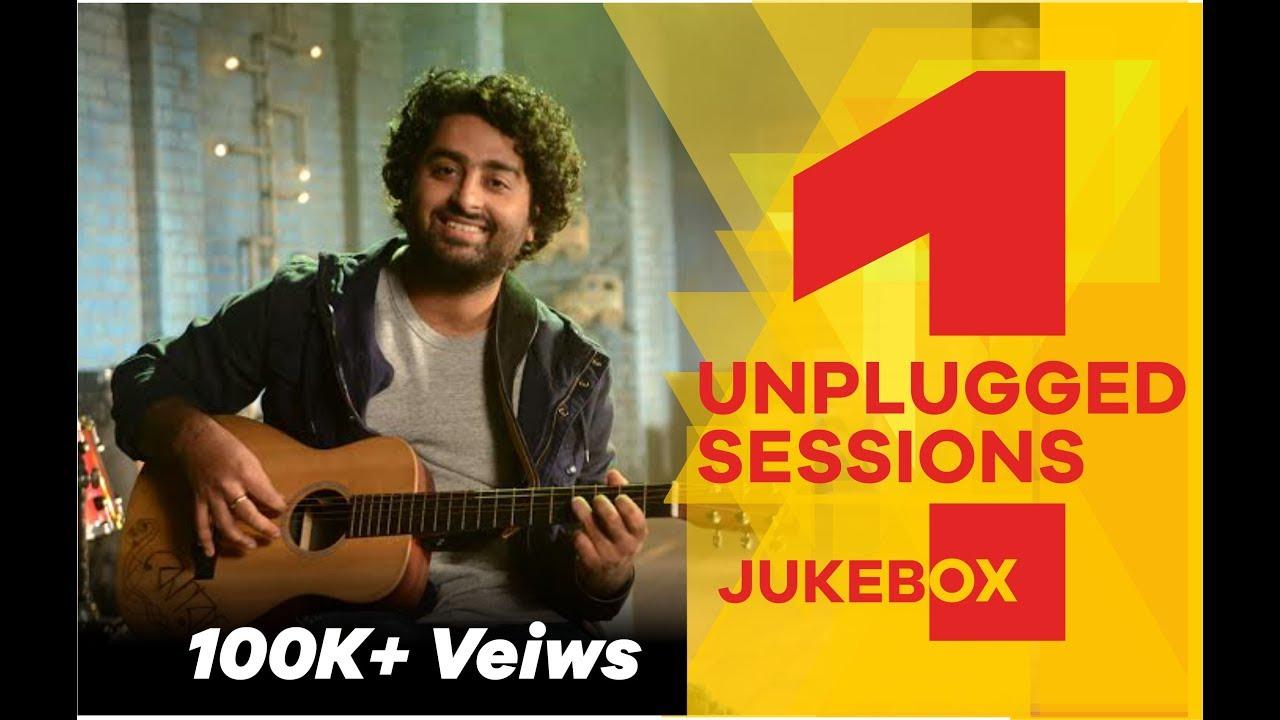 Best Guitar Songs sung by Arijit Singh - AbhiGuitar