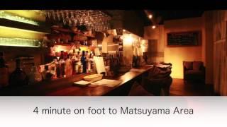 Gambar cover Simple Room in Matsuyama (Okinawa Airbnb)