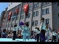 Erasmus + Bayrampaşa Mehmet Akif İnan Ortaokulu (İngilizce Altyazı)
