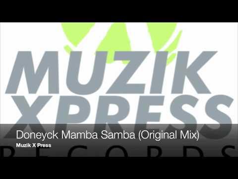 Мы Танцуем Самбу Мамбу
