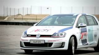 Drift in Dubai : Drift Level One