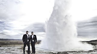 Why Iceland Is The Perfect Destination For Same Sex Couples