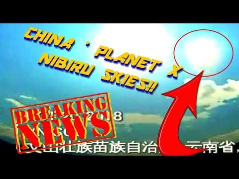 Planet x Nibiru Update ~ Planets * Moons * UFO Encounters OMG!!