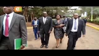 Tume ya IEBC yapanga kikao cha faragha Naivasha