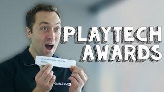 Playtech Awards - Bored Ep 126   Viva La Dirt League (VLDL)