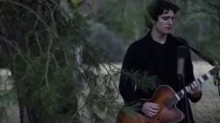 Tamino – Indigo Night (Cabin Sessions 2/5)
